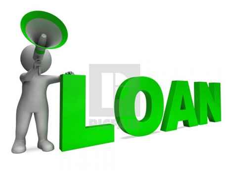 Instant Cash Available at low rate